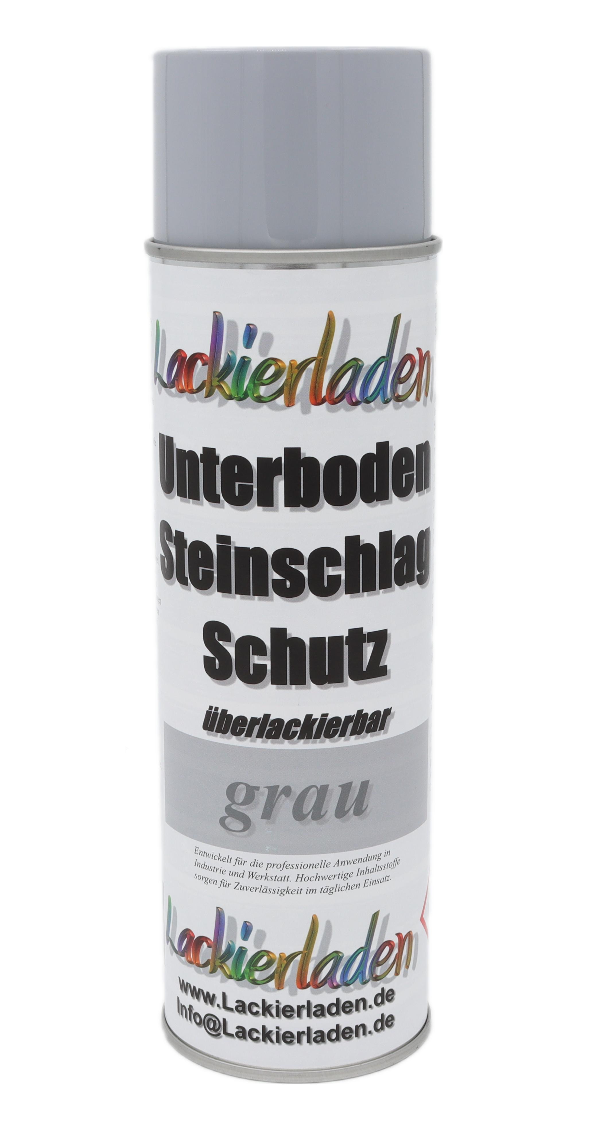 Spraydose Unterbodenschutz grau 500 ml