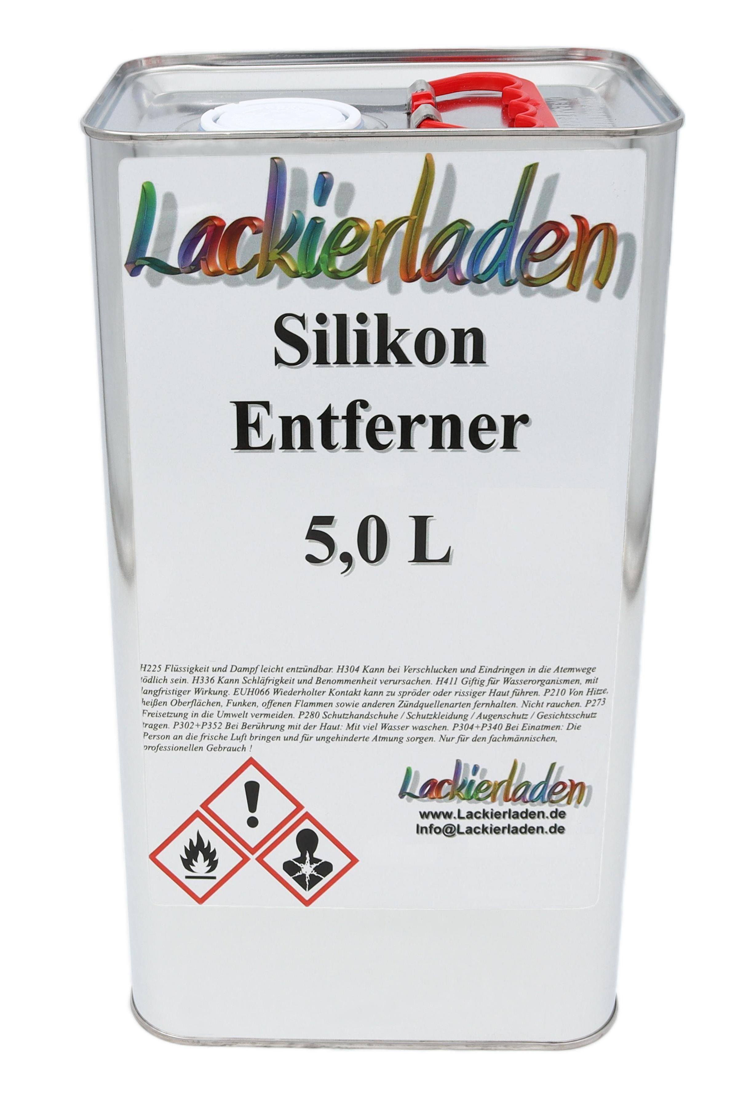 Silikonentferner 5 L