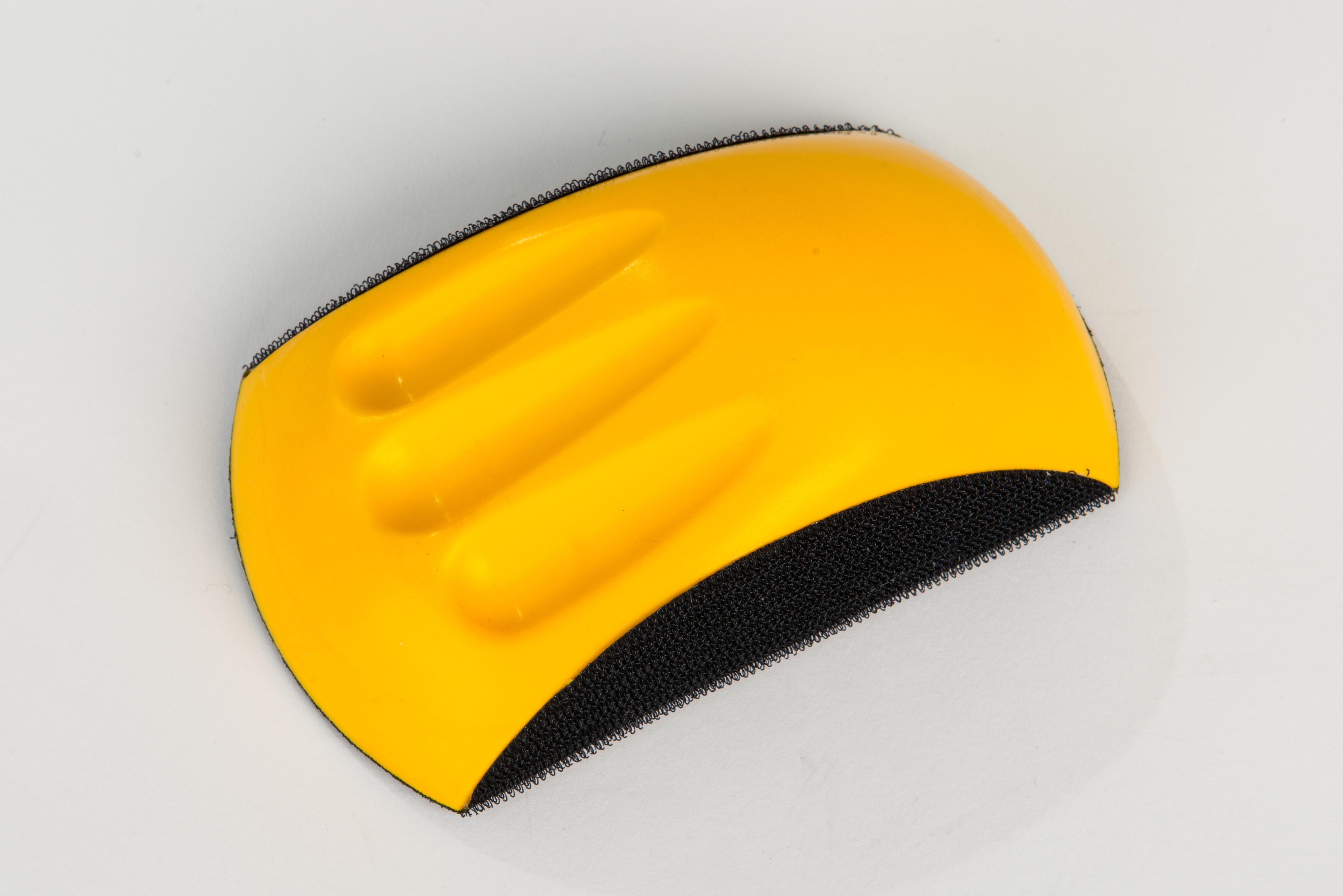 Handschleifklotz für Schleifscheiben 150 mm